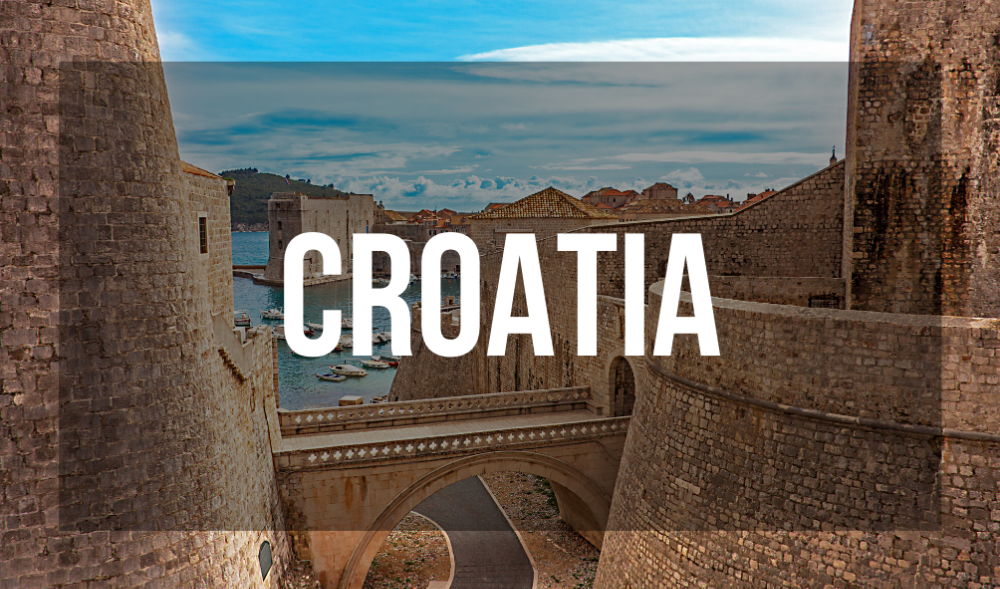Croatia Programs