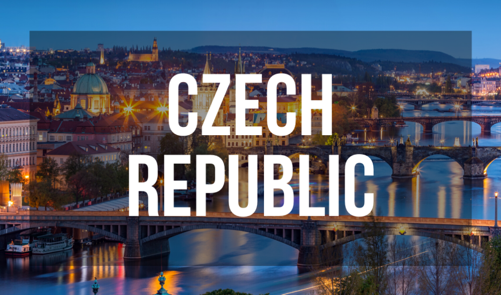 Czech Republic Programs