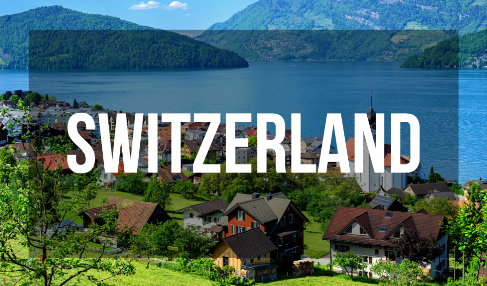 Switzerland Programs